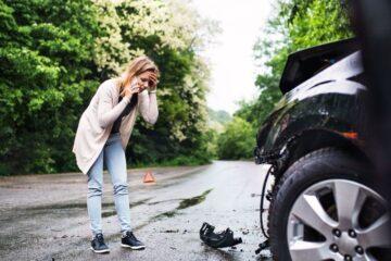 Il concorso di colpa nell'omicidio stradale