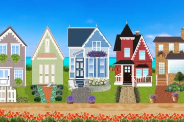 Condominio con debiti: cosa rischia chi compra casa?