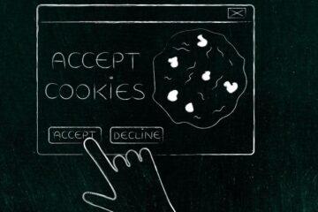 Cookie: come difendere la propria privacy sul web