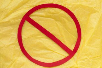 Cose proibite che tutti fanno
