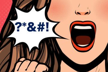 5 insulti che si possono dire