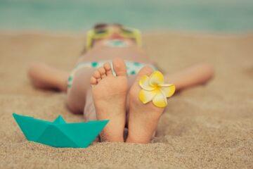 Dove trovare una spiaggia libera?