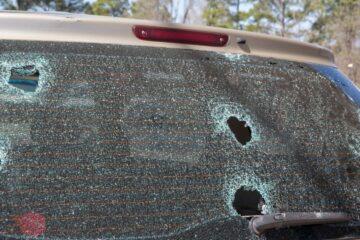 Maltempo e auto danneggiata: come farsi risarcire
