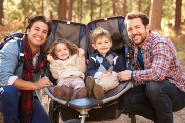 Coppie gay: quando possono registrare i figli in Italia?