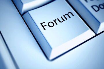 Anonimato nei forum di discussione: è lecito?