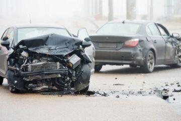 Sinistro stradale: quando c'è omicidio colposo?