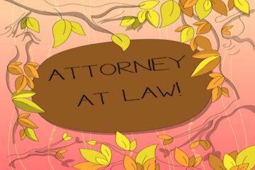 Accordo verbale con l'avvocato: ha valore?