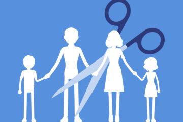 Mantenimento a carico del genitore senza potestà genitoriale