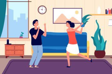 L'ex moglie può pignorare uno stipendio con la trattenuta?