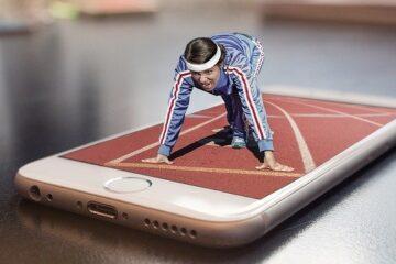 Le app per il fitness proteggono i dati personali?