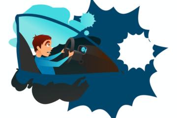 Incidente stradale: quante cause contro l'assicurazione?