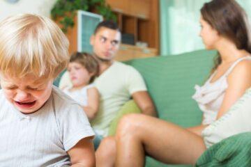 Servizi sociali per i minori: quando possono intervenire?