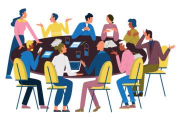 Un parente può partecipare all'assemblea di condominio?