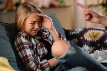 Abuso mezzi di correzione: quando è reato?