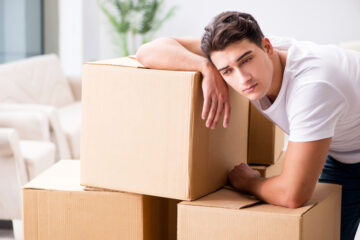 6 casi in cui i genitori possono togliere un figlio di casa