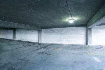 Che differenza c'è tra garage e box auto?