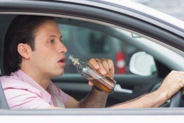 Quando c'è perdono per guida in stato di ebbrezza?