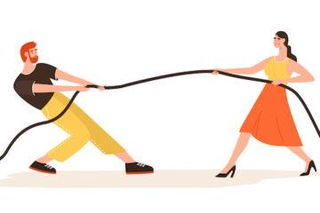 Sperequazione tra i redditi dei coniugi: spetta il mantenimento?