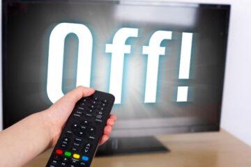 Quali canali tv spariscono dal 20 ottobre